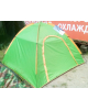 Палатка-лягушка 210*210 3х местная