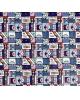 Бумага упаковочная 'Пикассо' 70*100 см. 3303916