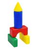 Игра детская 'Городки' 18 эл. 1205960