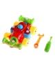 Конструктор для малышей 'Формула' 24 дет., цвета МИКС 126100