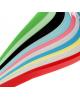 Полоски для квиллинга 'Цветные' (набор 200 полосок) МИКС ширина 0,8 см (0,8х24 см) 852096