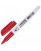 Маркер красный для маркерных досок 4мм круг 5040701 deVENTE