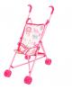 Коляска-трость для кукол, пластиковый каркас 2430326
