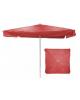Зонт пляжный 2м*2м (626) квадрат