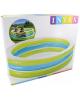 Бассейн INTEX 203**51см. 57489 с прозрачной