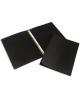 Папка 4 кольца 35мм Classic черная  ЕК43021