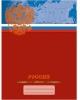 Дневник для 5-11 'Дневник российского школьника' Дизайн 4 мат. ламин ДРИ184804