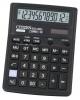 Калькулятор CITIZEN SDC-382II двойное питание 12разр.