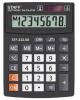 Калькулятор STAFF PLUS настольный STF-222 8 разрядов двойное питание 138*103мм
