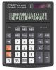 Калькулятор STAFF PLUS настольный STF-333 16 разрядов двойное питание 200*154мм