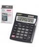 Калькулятор STAFF PLUS настольный STF-1210 10 разрядов двойное питание 140*105мм