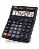 Калькулятор STAFF PLUS настольный STF-444-12 12 разрядов двойное питание 199*153мм