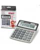 Калькулятор STAFF PLUS настольный STF-5810 10 разрядов двойное питание 134*107мм