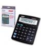Калькулятор STAFF PLUS настольный STF-888-12  12 разрядов двойное питание 200*150мм