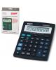 Калькулятор STAFF PLUS настольный STF-888-14 14 разрядов двойное питание 200*150мм