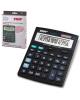 Калькулятор STAFF PLUS настольный STF-888-16, 16 разрядов двойное питание 200*150мм