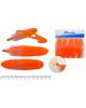 Текстовыделитель оранжевый WT-7052 Neo  J Otten
