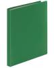 Папка 30 файлов Staff зеленая 225699