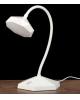 Лампа настольная сенсор LEDx20 3 режима USB АКБ 'Бриллиант' МИКС 42х14х12 см 3232624