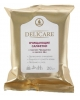 Влажные салфетки Delicare освежающие с маслом Макадамии и маслом Ши, 20 шт 3794491