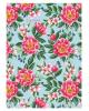 Тетрадь 120л кл А5 'Весенние цветы' ПББ 1204382