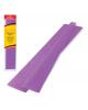 Бумага крепиров 50*200см BRAUBERG фиолет. 25г/м 124733