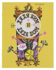 Любимая мамина книжка. 'Дядя Бим и дядя Бом.' Куклин Д 2195547
