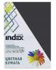 Бумага цветная А4 Index Color 80 гр. черный 100л. арт. IC99/100