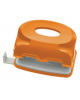 Дырокол 15л пластиков. корпус неоновый оранжевый COLOURPLAY IC115/GH С15149