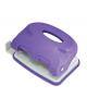 Дырокол 15л пластиков. корпус неоновый фиолетовый COLOURPLAY IC115/GH С15150