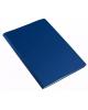 Папка 10ф. пластик 0,4мм синий. Бюрократ EC10BLUE