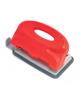 Дырокол 10л. пластик. корпус красный IPP110/RD