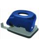 Дырокол 15л пластик.корпус синий IPP115/BU C15157