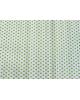 Бумага крепиров 50*200см Koh-I-Noor салатовая с зелеными кружками 9755/57