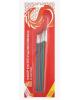 Набор кистей художественных 6 шт. 'Степная лиса' (1,3,5,7,9,11) SB525A/SPEC