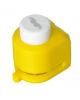 Дырокол креативный 'Усы' одинарный d -10 мм. FDR 100/3