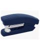 Степлер 24/6 на 15л. пластиковый корпус синий IPS200/BU