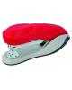 Степлер 24/6 на 20л. пластиковый корпус красный IPS610/RD