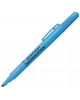 Маркер флюоресцент. синий 8722/1С