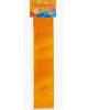 Бумага крепиров.50*250 Флуоресцентная Оранжевая КФБ019