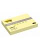 Блок Лип 51*76 100л POST-IT желтый 656R-BY