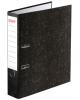 Файл 50мм Staff с мрамор. покрыт без уголка черный 224615