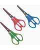 Ножницы 14 см детские пластик. кольца 8010810 Attomex