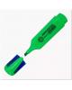Текстовыделитель зеленый 5мм косой Dolce Costo 167-GN