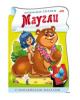 Книжка с наклейками 'Любимые сказки-Маугли' 8л. А4 13038
