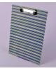 Планшет А4 с метал. зажимом 'Office Style' А4 Пп4л_18328