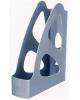 Лоток вертик Парус серый металлик ЛТ133 Стамм 161592
