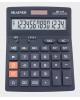 Калькулятор SKAINER ELECTRONIC SK-114 большой 14 раз.