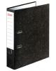 Файл 50мм Staff с мрамор. покрыт без уголка черный 227184