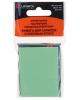 Блок д/записей 38*51 зеленая пастель LAMARK SN1110-GN